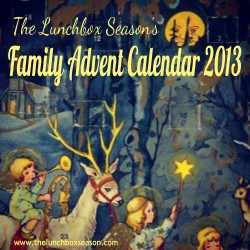 Family Advent Square Two