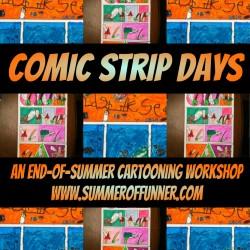 Comic Strip Days