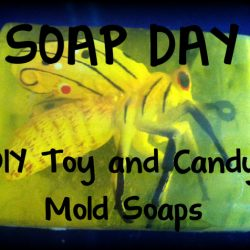 soap day two