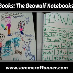 summer-books-the-beowulf-notebooks-day-one