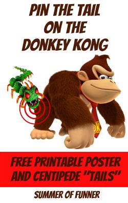 featdonkeykong