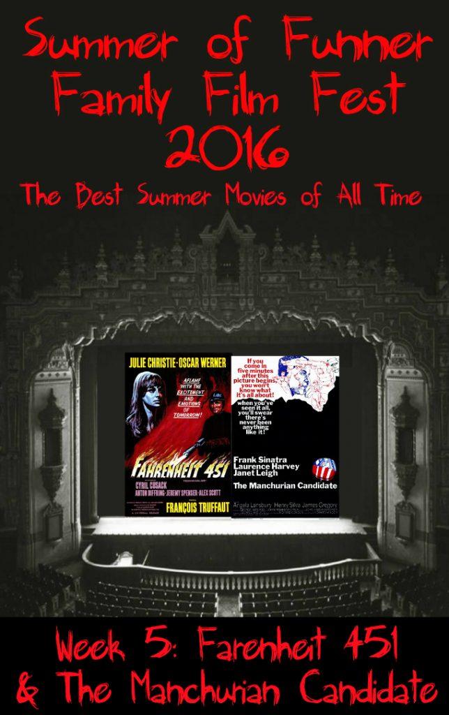 Summer Family Film Festival Week 5